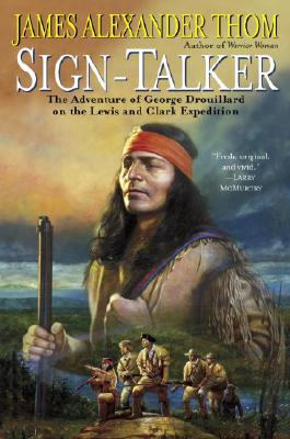 Image for Sign-Talker: The Adventure of George Drouillard on the Lewis and Clark Expedition