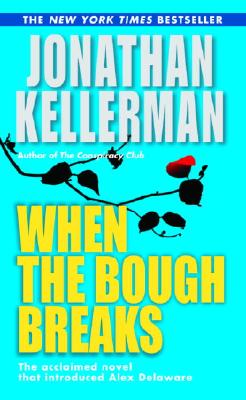 When the Bough Breaks, Kellerman, Jonathan