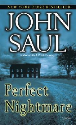 Perfect Nightmare: A Novel, JOHN SAUL