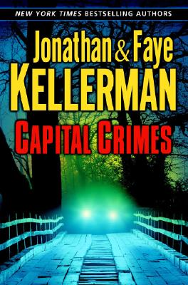 Image for Capital Crimes