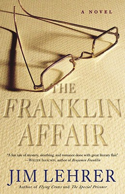 Image for The Franklin Affair