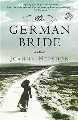 The German Bride, Hershon, JoAnna