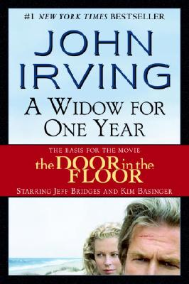 Image for A Widow for One Year: A Novel