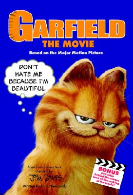Image for GARFIELD THE MOVIE