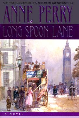 Image for Long Spoon Lane