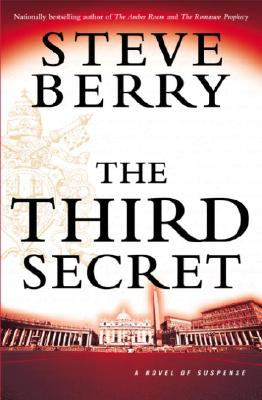 Image for The Third Secret: A Novel Of Suspense