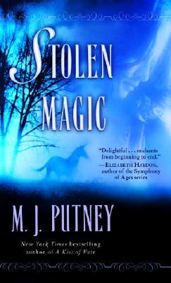 Stolen Magic, M.J. PUTNEY