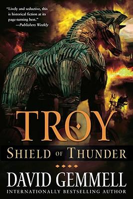 Shield of Thunder, David Gemmell