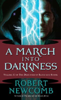 Image for A March Into Darkness