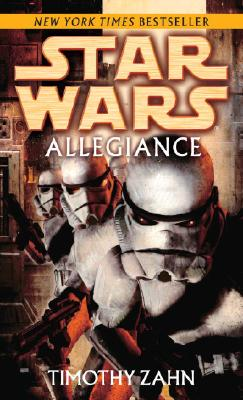 Image for Allegiance (Star Wars - Legends)