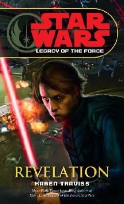 Image for Revelation (Star Wars: Legacy of the Force, Book 8)