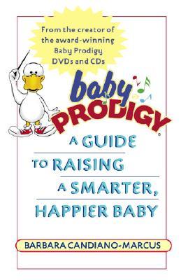 Baby prodigy, Candiano-Marcus, Barbara