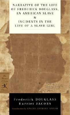 "Image for ""Narrative of the Life of Frederick Douglass, an American Slave & Incidents in the Life of a Slave Girl (Modern Library Classics)"""