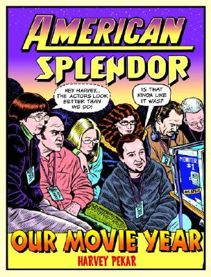 Image for American Splendor      Our Movie Year