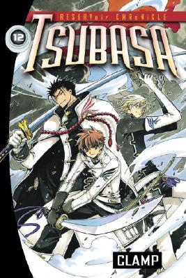 Image for Tsubasa: Reservoir Chronicle, Volume 12