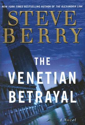 Image for The Venetian Betrayal: A Novel