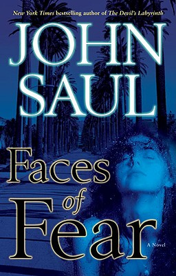 Image for Faces of Fear: A Novel