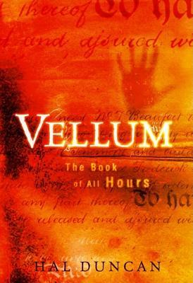 Image for Vellum