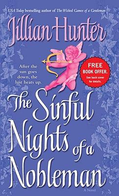 The Sinful Nights of a Nobleman: A Novel, JILLIAN HUNTER