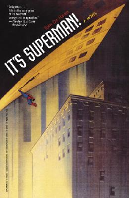 Image for It's Superman! : A Novel
