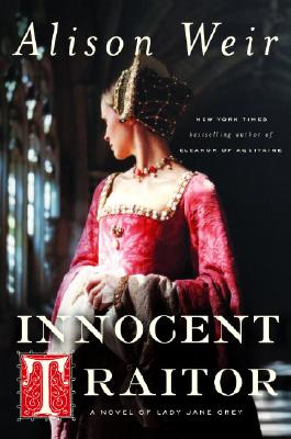 Image for Innocent Traitor: A Novel of Lady Jane Grey