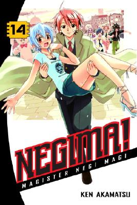 Image for Negima! Magister Negi Magi, Vol. 14