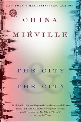The City & the City, Mieville, China