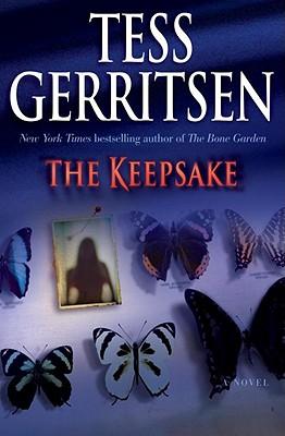 The Keepsake: A Novel, TESS GERRITSEN