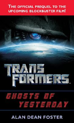 Image for TRANSFORMERS : GHOSTS OF YESTERDAY