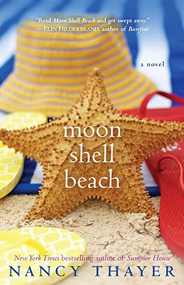 Image for Moon Shell Beach: A Novel