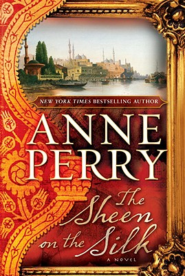The Sheen on the Silk, Perry, Anne