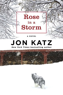 Image for Rose in a Storm: A Novel