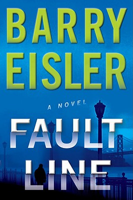 Image for Fault Line: A Novel