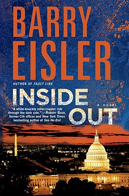 Inside Out: A Novel, Barry Eisler