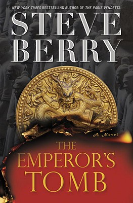 The Emperor's Tomb, Berry, Steve