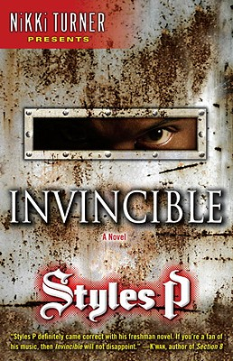 INVINCIBLE (NIKKI TURNER PRESENTS), STYLES P