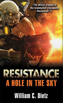 Image for Resistance: A Hole in the Sky
