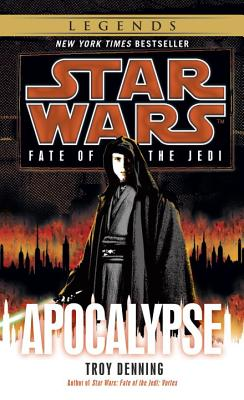 Image for Apocalypse (Star Wars: Fate of the Jedi - Legends)