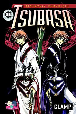 Image for Tsubasa: RESERVoir CHRoNiCLE, Vol. 22