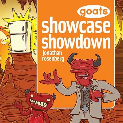 Image for GOATS : SHOWCASE SHOWDOWN