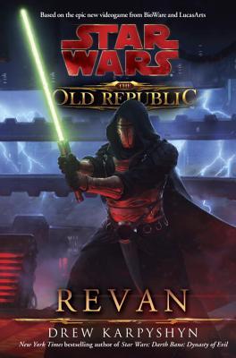 Revan (Star Wars: The Old Republic, Vol. 3), Drew Karpyshyn