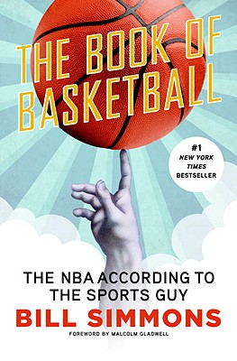 Image for The Book of Basketball