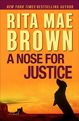 A Nose for Justice, Brown, Rita Mae