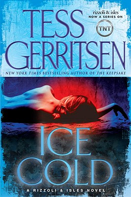 Image for Ice Cold: A Rizzoli & Isles Novel