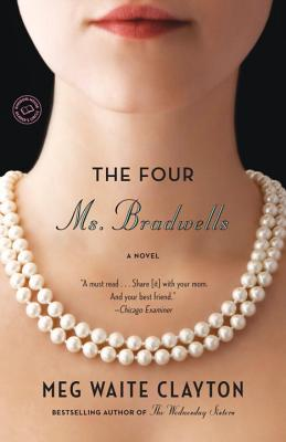 Image for FOUR MS BRADWELLS, THE