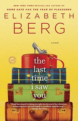Image for The Last Time I Saw You: A Novel