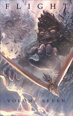 Image for Flight Volume Seven