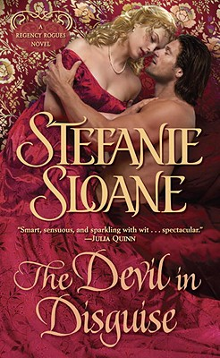 Image for The Devil in Disguise: A Regency Rogues Novel