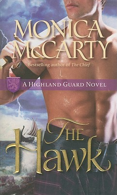 Image for The Hawk: A Highland Guard Novel