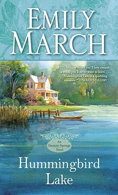 Image for Hummingbird Lake: An Eternity Springs Novel